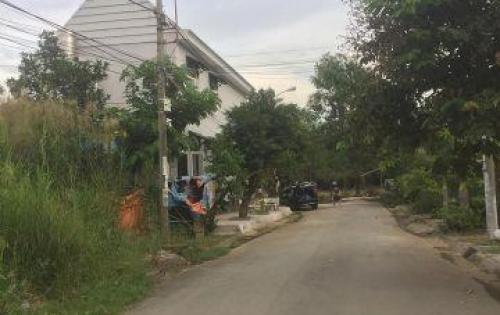 Bán nhanh lô đất 132.5m2 đối diện trường Lê Lợi khu tái định cư 2ha Nhà Bè 3.5 tỷ thương lượng 0945896446