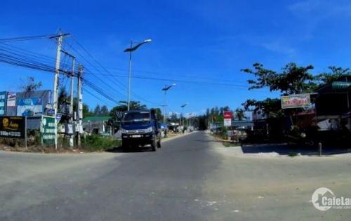 Cần bán gấp lô đất 1000m2 mặt tiền biển đường Hùng Vương tại Lagi – Bình Thuận