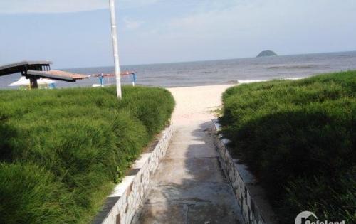 Cơ hội đầu tư đất nền giáp biển Bình Thuận chỉ với 590 triệu/1000m2