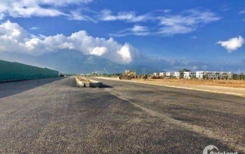 Khu đô thị mới cảng Liên Chiểu - điểm đầu tư sinh lời hấp dẫn dành cho nhà đầu tư