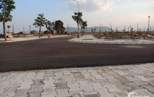 Giới đầu tư nhanh tay chọn đất gần cảng nước sâu Liên Chiểu, Đà nẵng