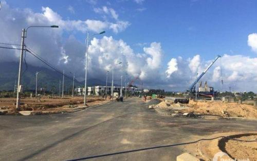 Bán đất cảng Liên chiểu, giai đoạn được đánh giá đẹp nhất của dự án
