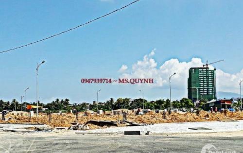 cơ hội sở hữu khu đất xanh 2 mặt tiền xanh thoáng mát - 0947939714
