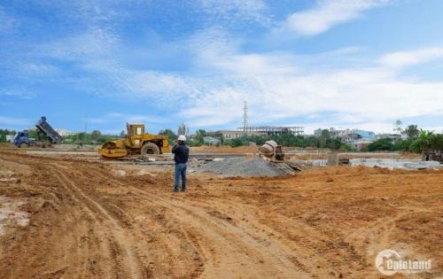 cần bán lô đất dự án New Đà Nẵng Citi giá tốt liên hệ Yên 0898222918