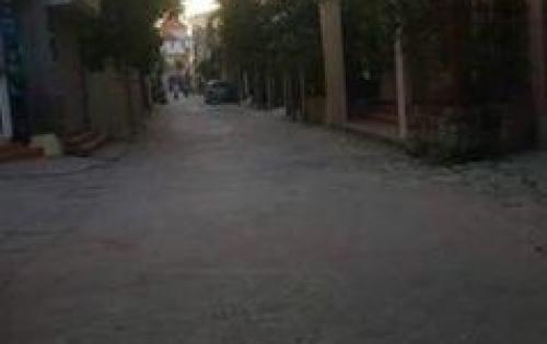 Bán đất Thạch Bàn 55m2, 2 mặt tiền, đường trước nhà 13m. LH Nam 0965.11.99.88