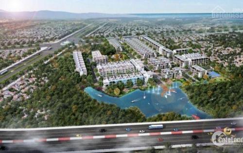 KDC Vàng ngay trung tâm tỉnh Bà Rịa – Vũng Tàu. Nơi dừng chân hái lộc của các nhà đầu tư lớn.