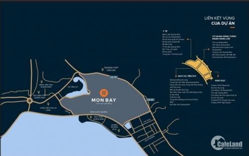 Đất nền Bà Rịa - Long Hải chỉ 7,9/m2 XDTD, SHR, dự án Dragon Seagate