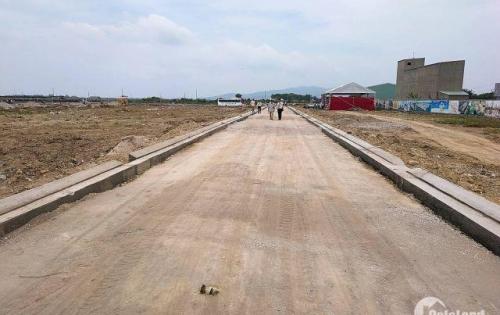 Chính chủ cần bán lô đất mặt tiền 40m, 5x20, giá chỉ 745