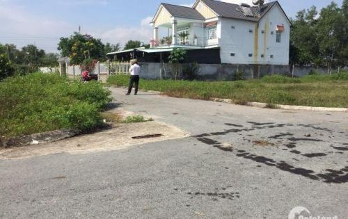 Bán đất gần TT Long Thành 3tr/m2 SHR,xd tự do