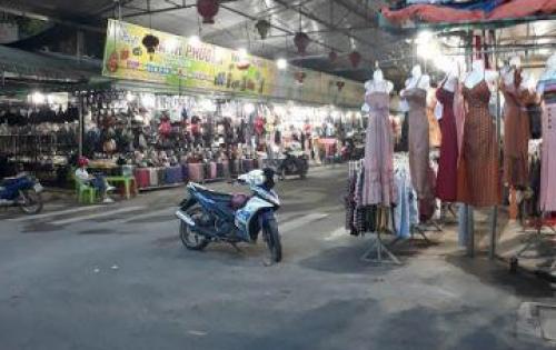 97m2 đất chợ đêm trung tâm TT Long thành. Sổ riêng thổ cư, giá 2ty700
