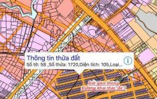 Bán đất KDC An Thuận - Victoria City Long Thành- Vị trí kế góc cực đẹp - Giá chính chủ: 0937012728