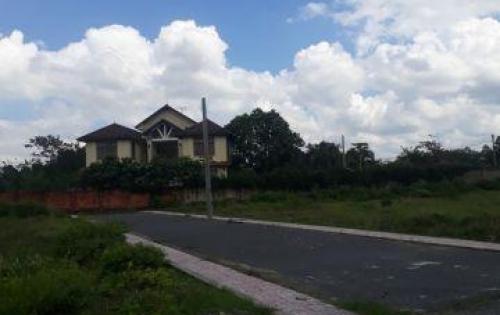 Bán đất Long Phước gần sân bay Long Thành