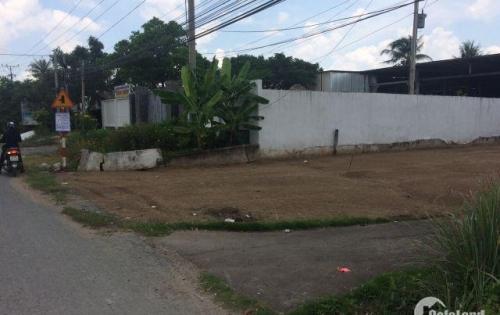Đất chính chủ tại xã Long Phước-Long Thành, giá 300 triệu