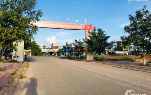 Đất vàng thị trấn Mộ Đức-Quảng Ngãi, liên hệ ngay để có vị trí tốt nhất