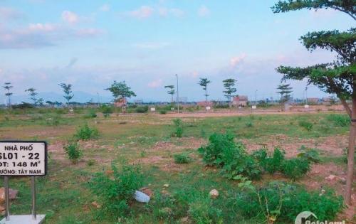 Tiểu khu biệt thự ven sông Cổ Cò – Vị trí vàng - TT Q. Ngũ Hành Sơn