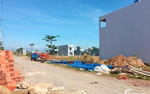 Bán đất Nam Hòa Xuân B2.44 đường thông hướng đông nam đối diện trục Shophouse Minh Mạng 0936297990