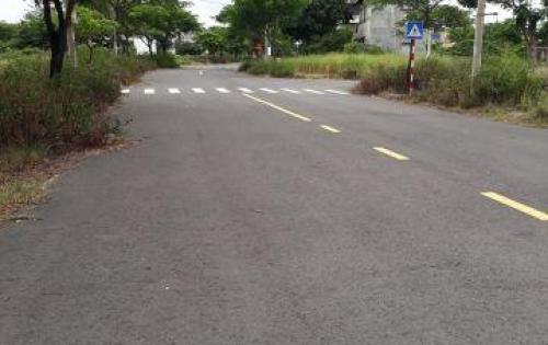 Đất Quận Ngũ Hành Sơn 100m²,Tân Trà, đường 10m5, sạch đẹp