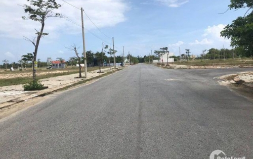 Bán đất khu vực Cocobay giá rẻ, dự án Gaia City, cách biển 800m