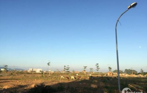 Mở bán dự án khu đô thị Hòa Quý - quận Ngũ Hành Sơn - Đà Nẵng
