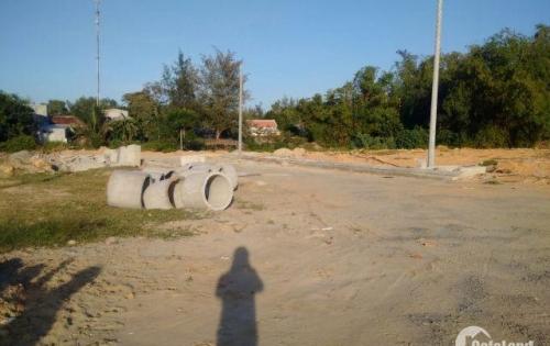 Đất nền biệt thự gần biển An Bàng, giá đầu tư chỉ từ 12 triệu/m2
