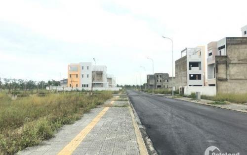 Cần bán lô đất biệt thự đã có sổ thuộc KĐT Công nghệ cao FPT city Đà Nẵng