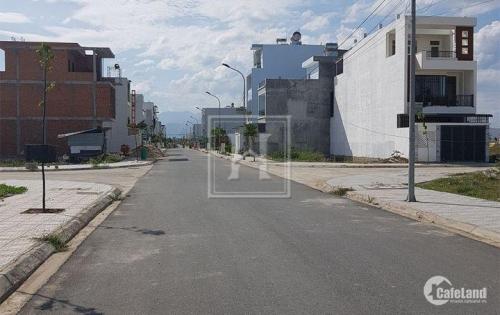 Bán đất STH-35B, khu đô thị Lê Hồng Phong 2, Nha Trang, giá chỉ 33triệu/m2