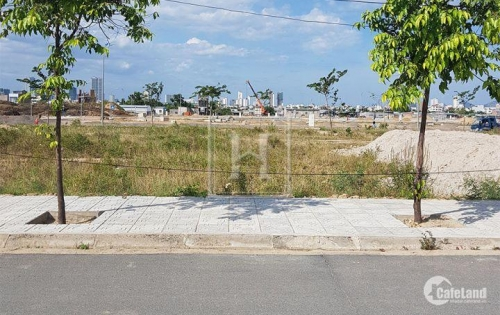 Bán đất đường số 14 Lê Hồng Phong Nha Trang, giá tốt