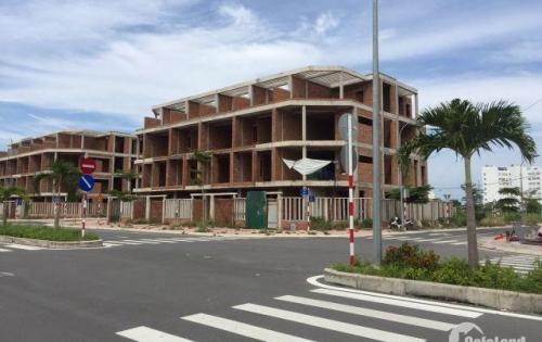 Bán đất dự án Mipeco, Vĩnh Nguyên, Nha Trang, giá đầu tư.