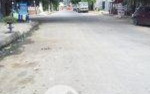 Bán đất mặt đường 16m Nguyễn Chích, Vĩnh Hòa, Nha Trang giá tốt