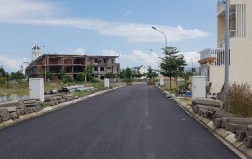 Bán đất KĐT An Bình Tân , Nha Trang , hướng Tây Nam , chỉ 23tr/m2