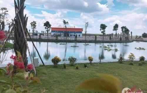 Đất nền dự án Mega City 2,xã Phú Hội,Nhơn Trạch,Đồng Nai,Giá 700tr/nền,thổ cư 100%,LH:0981.633.644