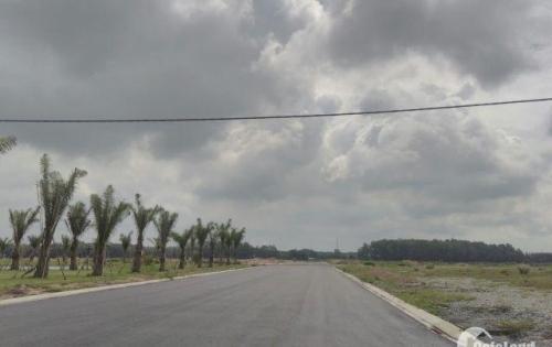 Bán đất mặt tiền 25C, xã Phú Hội, DT: 7 tr/m2, LH: 0981179718