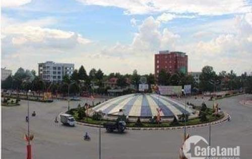 Bán đất ngay trung tâm hành chính huyện Nhơn Trạch