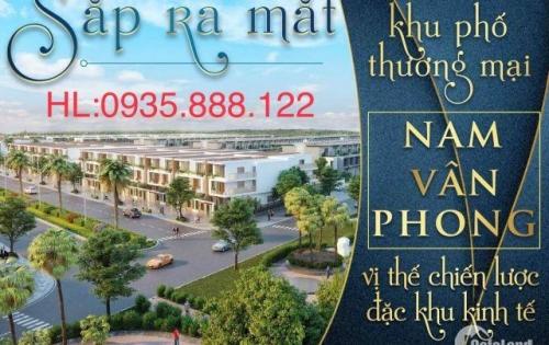 Đón đầu xu hướng đặc khu kinh tế Vân Phong-Nam Vân Phong lợi nhuận X3