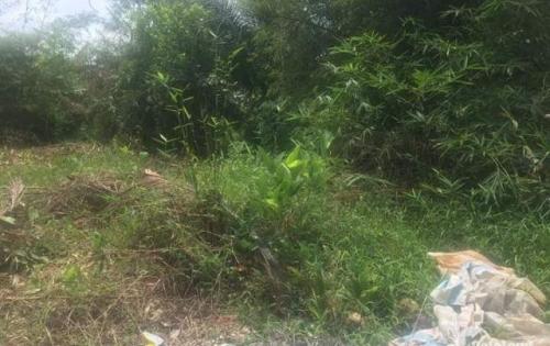 Bán miếng  đất đẹp hẻm  tổ 7 gần chợ An Bình