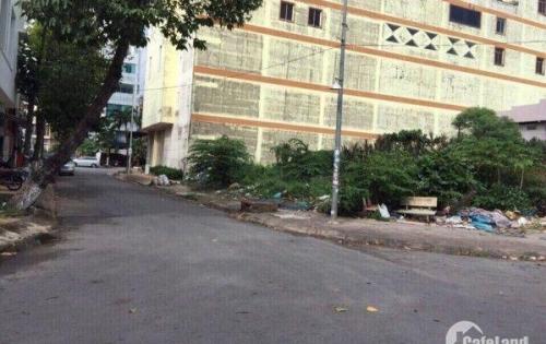 Bán nền góc 2 mặt tiền đường Lý Hồng Thanh- Cái Khế - Ninh Kiều