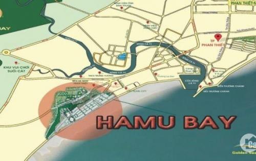 Cập nhật tình hình Hamubay Phan Thiết-Cơ hội cho những người nhạy bén.