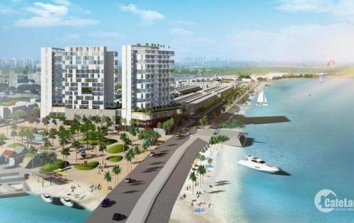Cơ hội sở hữu đất nền mặt tiền biển Hamubay Phan Thiết chỉ từ 50 triệu/lô