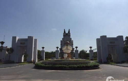 Chính chủ bán lô đất đẹp ngay mặt tiền đường Trần Hưng Đạo