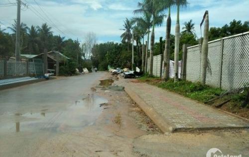Bán nền thổ cư ngay trung tâm TT Dương Đông, có sổ riêng, đất thổ cư, hạ tầng hoàn hiện