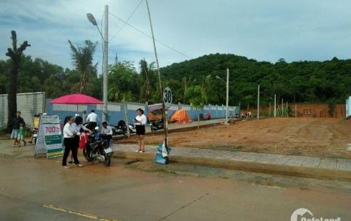 Cần chuyển nhượng gấp 2 lô đất sát Thị Trấn Dương Đông,Phú Quốc,SHR.