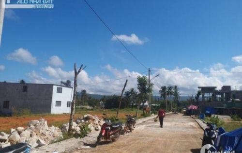 Thật dễ dàng sỡ hữu đất nền tại TT Dương Đông Phú Quốc với giá 1.8 tỷ./nền