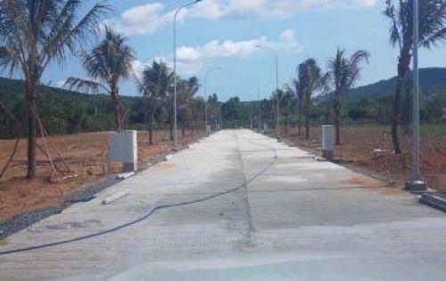 chính chủ cần bán lô đất ngay Tuyến Tránh Dương Đông-Phú Quốc. giá 1.6 tỷ/110m2-sổ hồng 0937283933