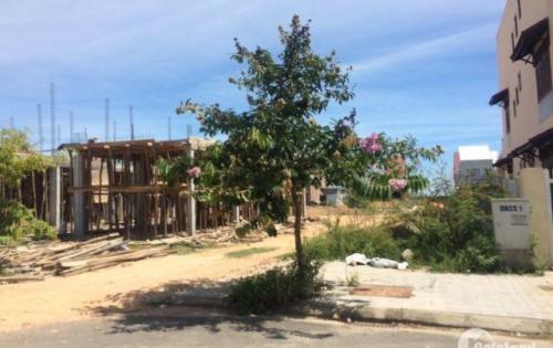 7. Còn đúng 1 nền đất duy nhất ở Hue Green city khu vực xây dựng thiết kế nhà tự do