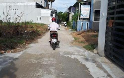 Bán lô đất kiệt 196 Phạm Văn Đồng, chỉ cách đường chính chỉ 10m, hướng Nam  - Diện tích: 182m2 (9.6m x 19m