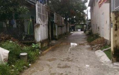 Bán đất Phạm Văn Đồng, cách đường chính chỉ 10m, mặt tiền 9,6m