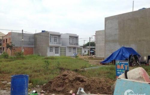 Bán đất 4x20 mặt tiền Phạm Hùng chỉ 800tr SHR, Bao GPXD