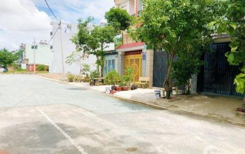 Cần bán lô đất gần trường học mặt tiền đường .