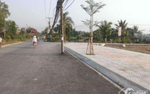 Cần bán lô đất nền Q12 - Gần đường Lê Thị Riêng - DT 120m2 – SHR.