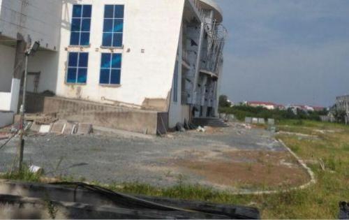 Đất sổ hồng riêng, MT Nguyễn Thị Búp, Hiệp Thành, Quận 12. 60m2 (5 x 12) 22.5 triệu/m2